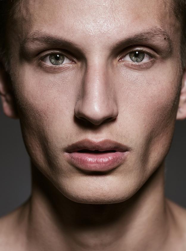 Männer blonde augenbrauen färben Augenbrauen Guide
